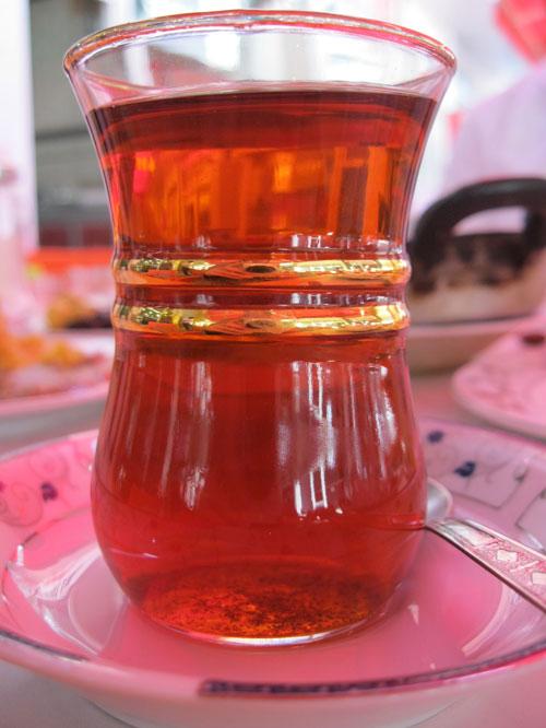 Keyif Çayı